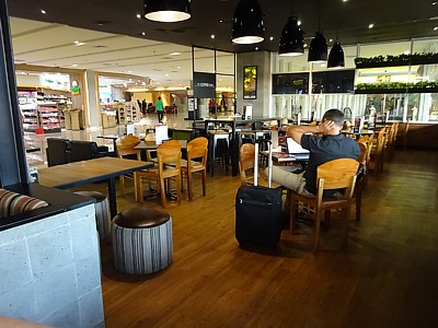 Dps Denpasar Airport Guide Bali Terminal Map Lounges
