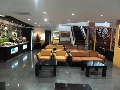 Dps Denpasar Bali Dewa Business Class Lounge