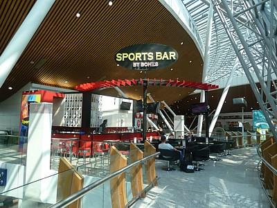 Klia Airport Hotel
