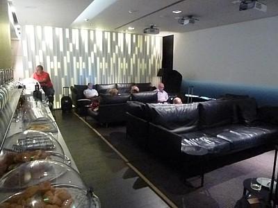 Lca Larnaca Aegean Business Class Lounge