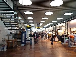 terminal 2 kastrup lufthavn