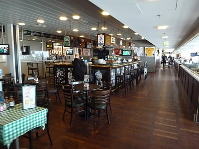 sports bar københavn