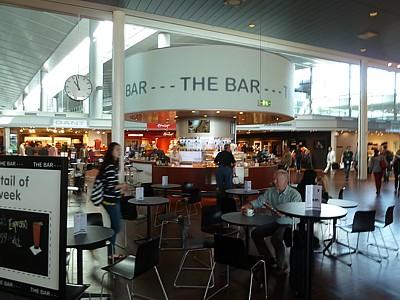 kastrup lufthavn guide