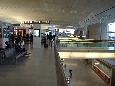 Car Hire Cdg Airport Paris
