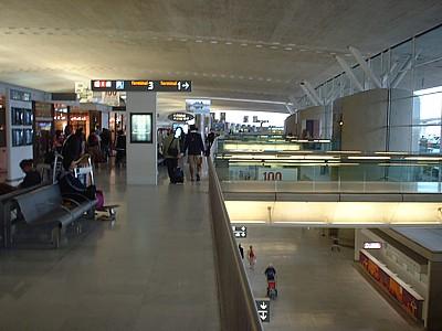Cdg Paris Cdg Airport Guide Terminal Map Airport Guide