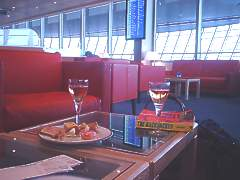 Nce nice salon cap d antibes lounge business class lounge for Salon d antibes