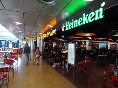 pacific bar amsterdam