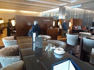 Ba Lounge Terminal 3 >> LHR: British Airways Concorde Room Lounge London Heathrow | Loungeindex