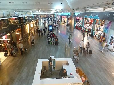 Hotel Istanbul Ataturk Airport