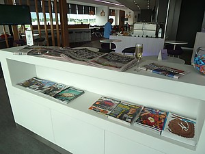 CNS: Virgin Australia Lounge Cairns | Loungeindex