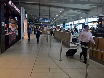 Ool Gold Coast Coolangatta Airport Guide Terminal Map