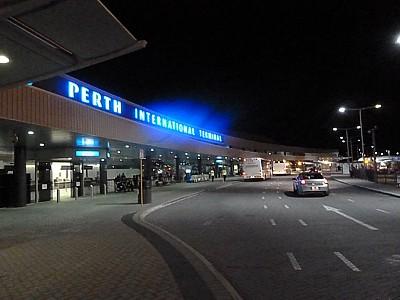 Perth Airport Terminal 3 Map PER: Perth Airport Guide   Terminal map, airport guide, lounges