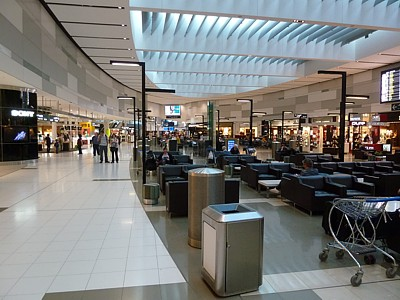 sydney airport shopping map Syd Sydney Airport Guide Terminal Map Airport Guide Lounges sydney airport shopping map